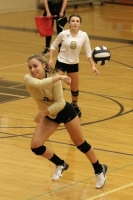Gallery: Volleyball Sedro-Woolley @ Meridian